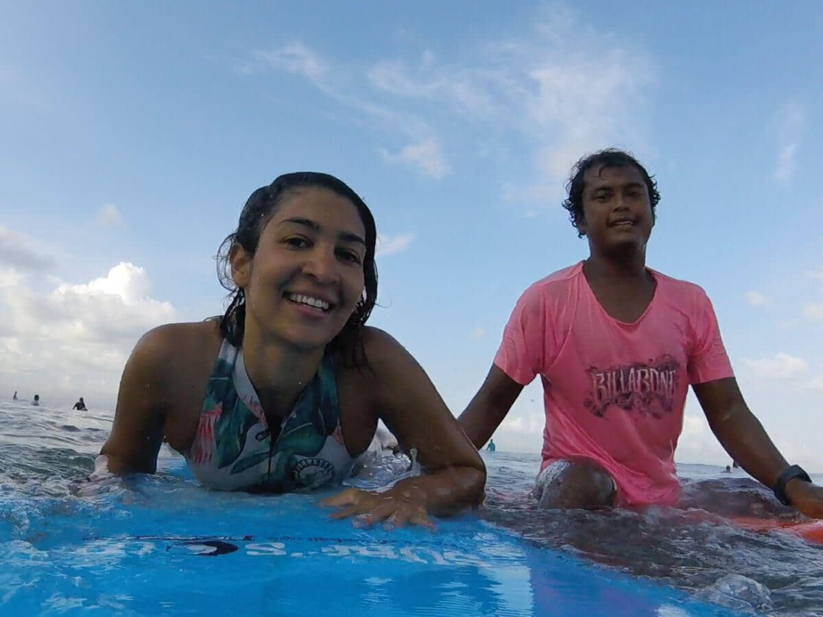 Surf School - SURFISUPBALI - Learn to surf with a top surf school in Canggu, Bali