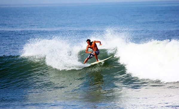Image 1 The best surfer out there is the one having the most fun Bali Surf School